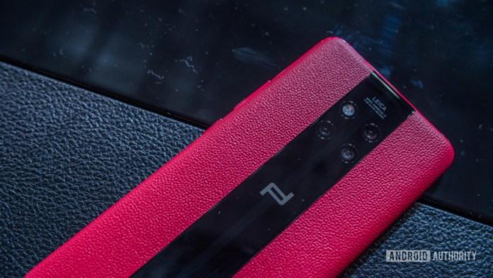 Huawei Mate 20 RS Porsche Design Edition