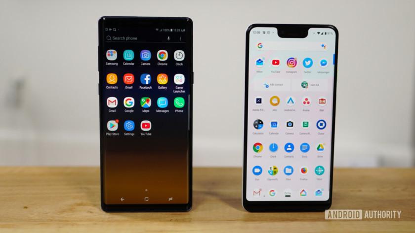 smartphones of the future