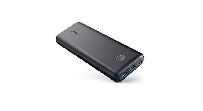Best portable chargers - Anker