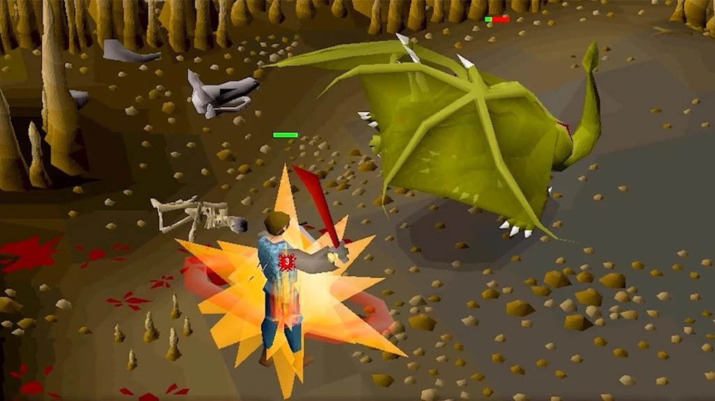 Old School RuneScape Mobile tips and tricks – Make the most