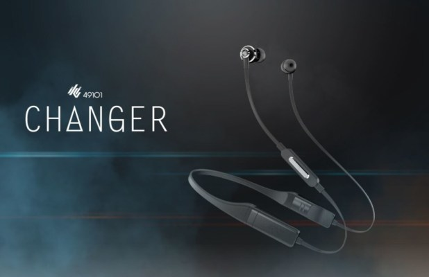 49101 Changer wireless product image.