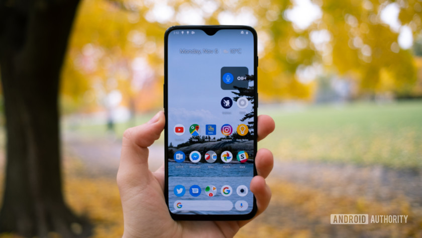 Get OnePlus 7 vs OnePlus 6T: Which is right for you