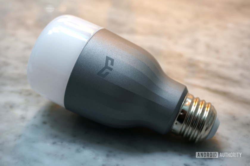 Xiaomi Yeelight Color Led Light Bulb
