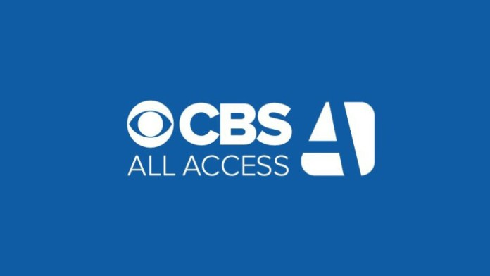 CBS All access -- alternative to Netflix
