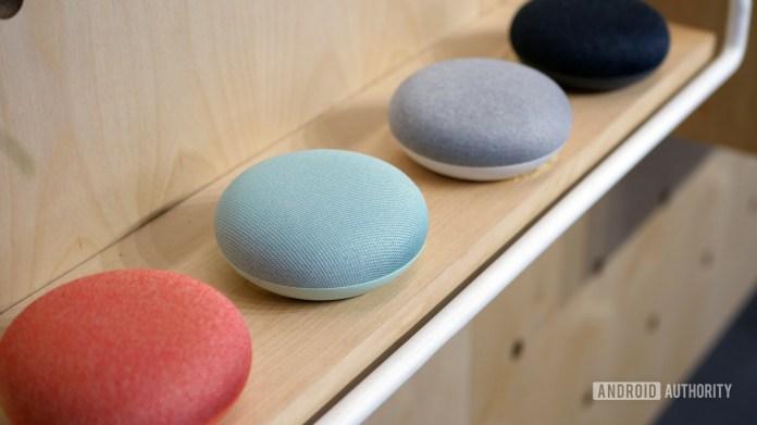 Google Home vs Amazon Echo