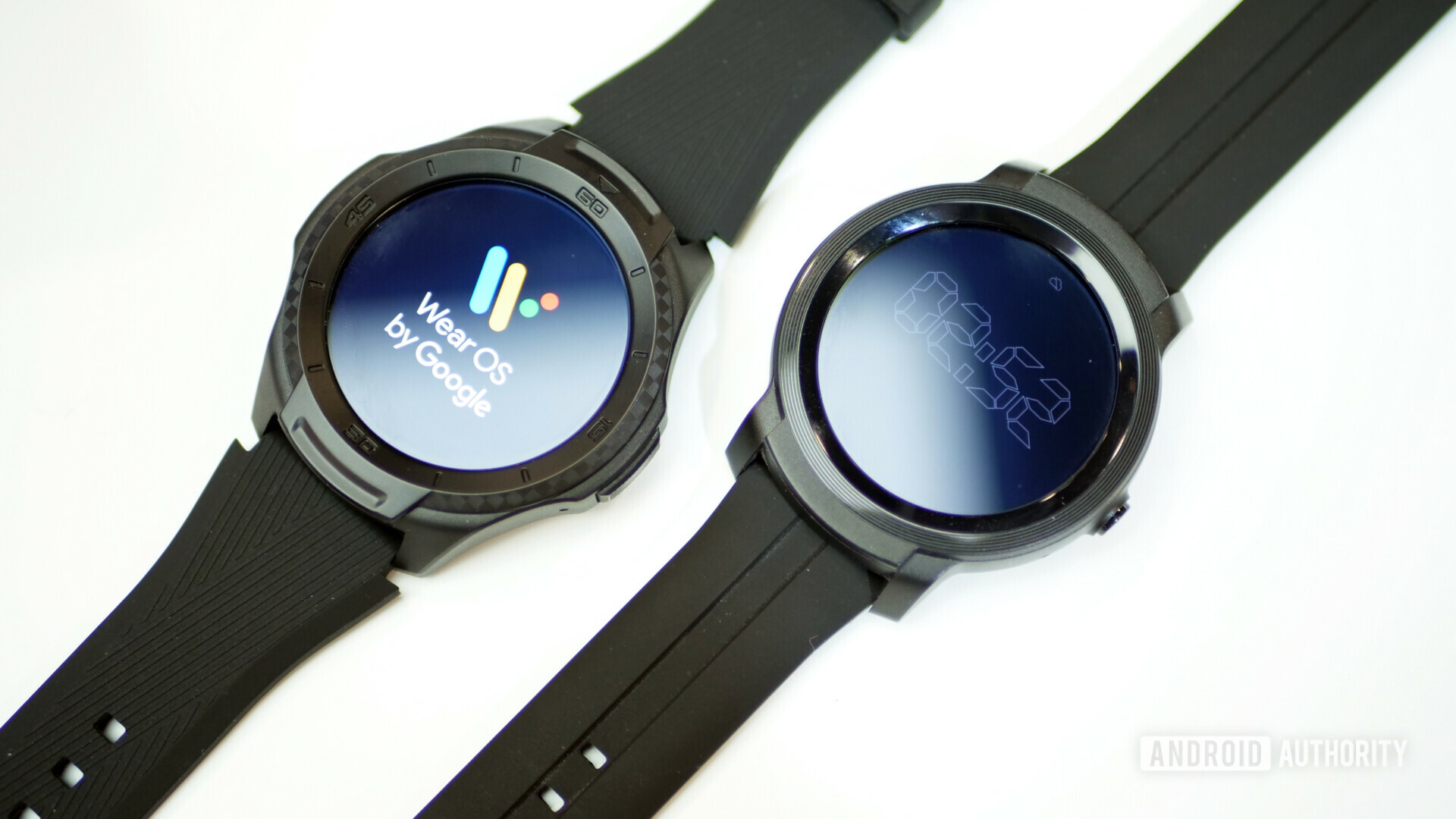 Mobvoi TicWatch E2 + S2 and OnePlus 7 Pro international