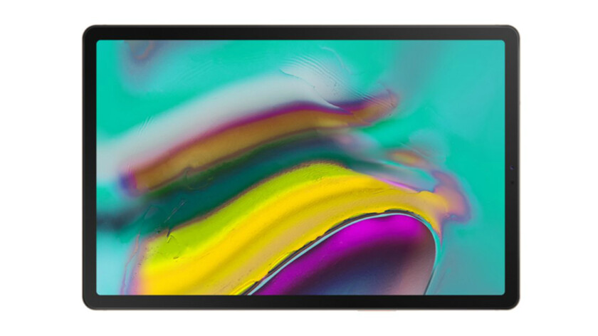 Samsung Galaxy A 10.1 Android tablet