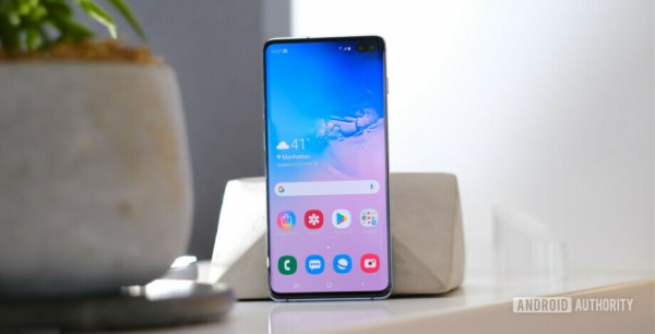 Samsung Galaxy S10 Plus international giveaway!