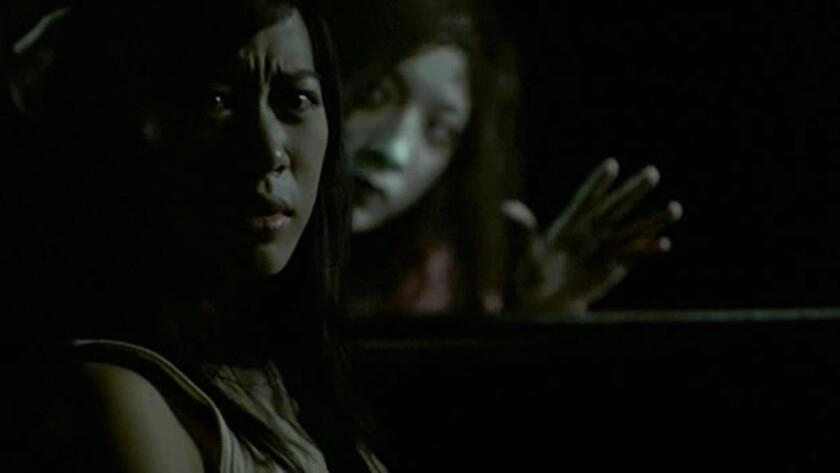 Shutter - best scary movies on netflix