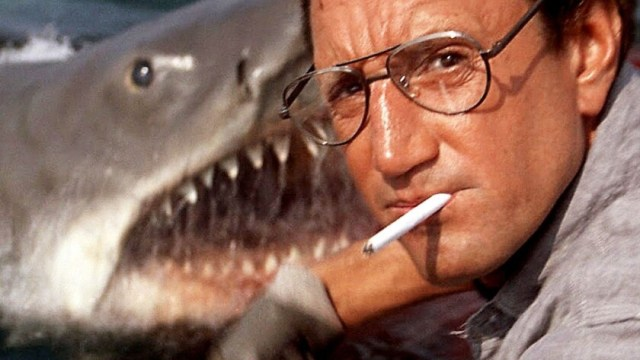 Jaws - best scary movies on netflix
