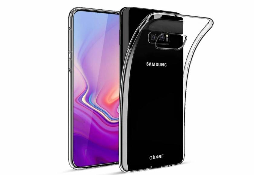 OlixarSamsung Galaxy S10e Case