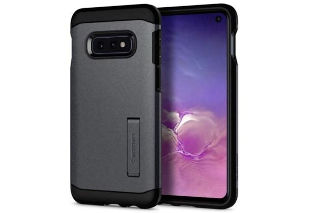 Galaxy S10e cases- Spigen Tough Armor