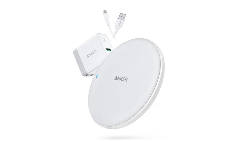 Anker powerwave 7.5 - Samsung Galaxy S10 wireless chargers