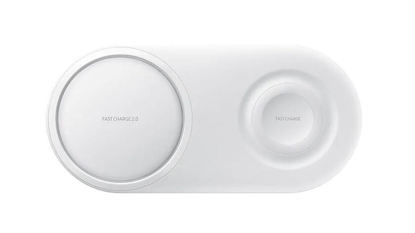 samsung wireless duo charging pad