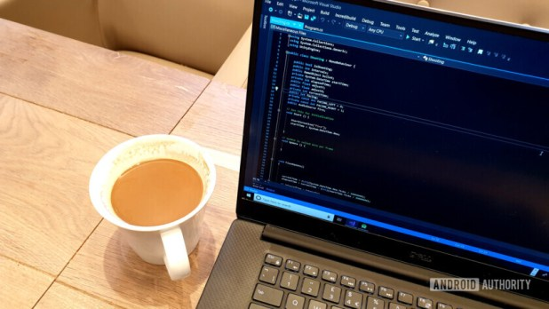 Introduction to C# for Android