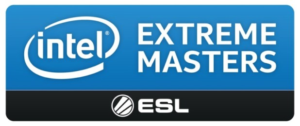 Esports tournaments Intel Extreme Masters