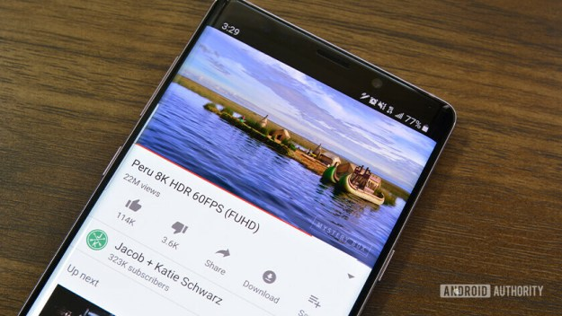 YouTube video decoding is one of the most common uses of hardware acceleration