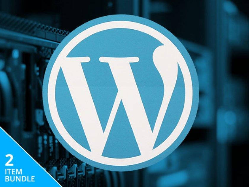WordPress Build and Host Bundle