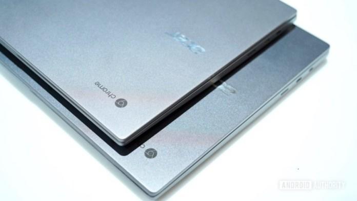 Acer Chromebook 714 y 715 progile