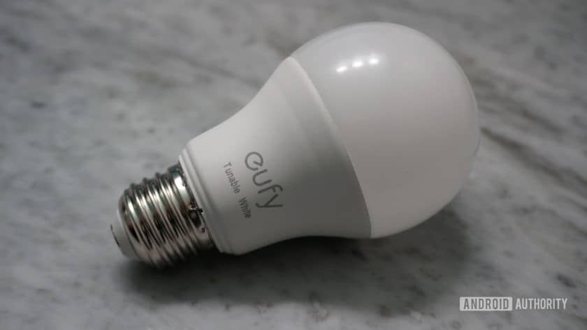 Anker Eufy Lumos Tunable Smart Bulb 2.0