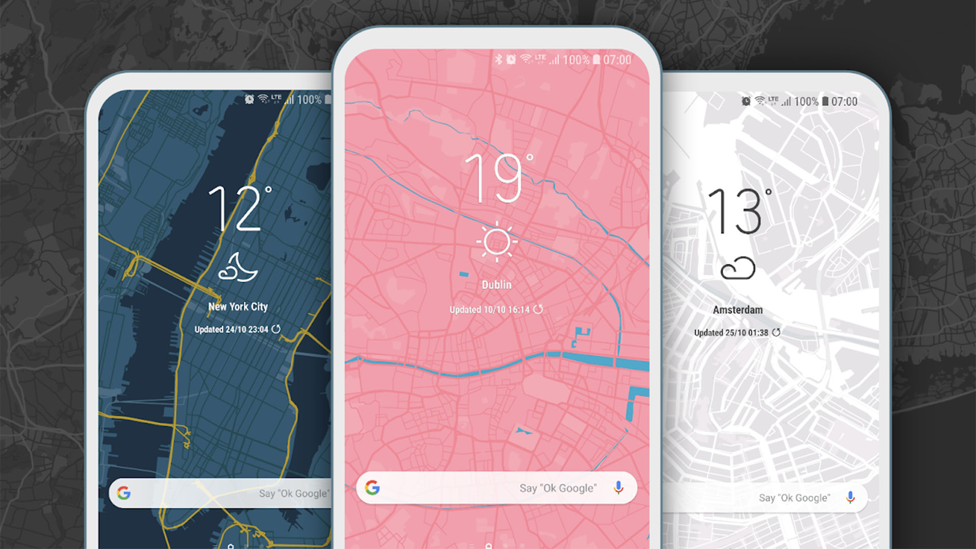 10 Best Live Wallpaper Apps For Android Android Authority
