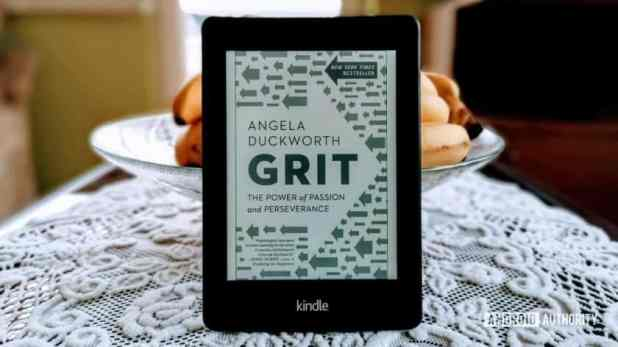 Best e-readers -- Amazon Kindle Paperwhite