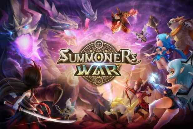 Summoners War featured