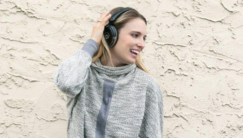T7 Blast Noise canceling headphones