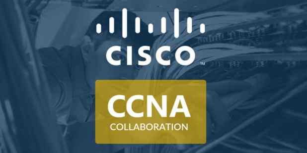 The Complete Cisco CCNA Collaboration Bundle