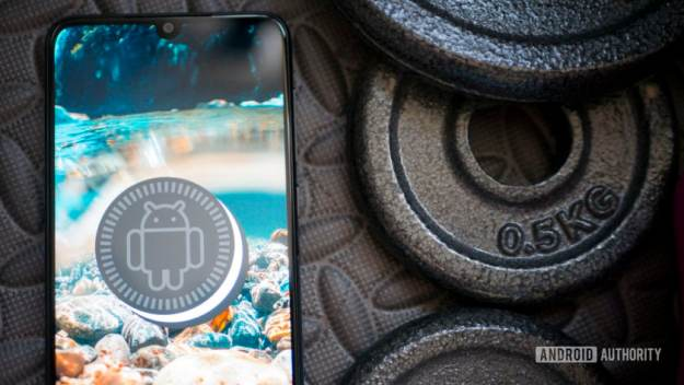 Alcaltel 3 Review Android Oreo