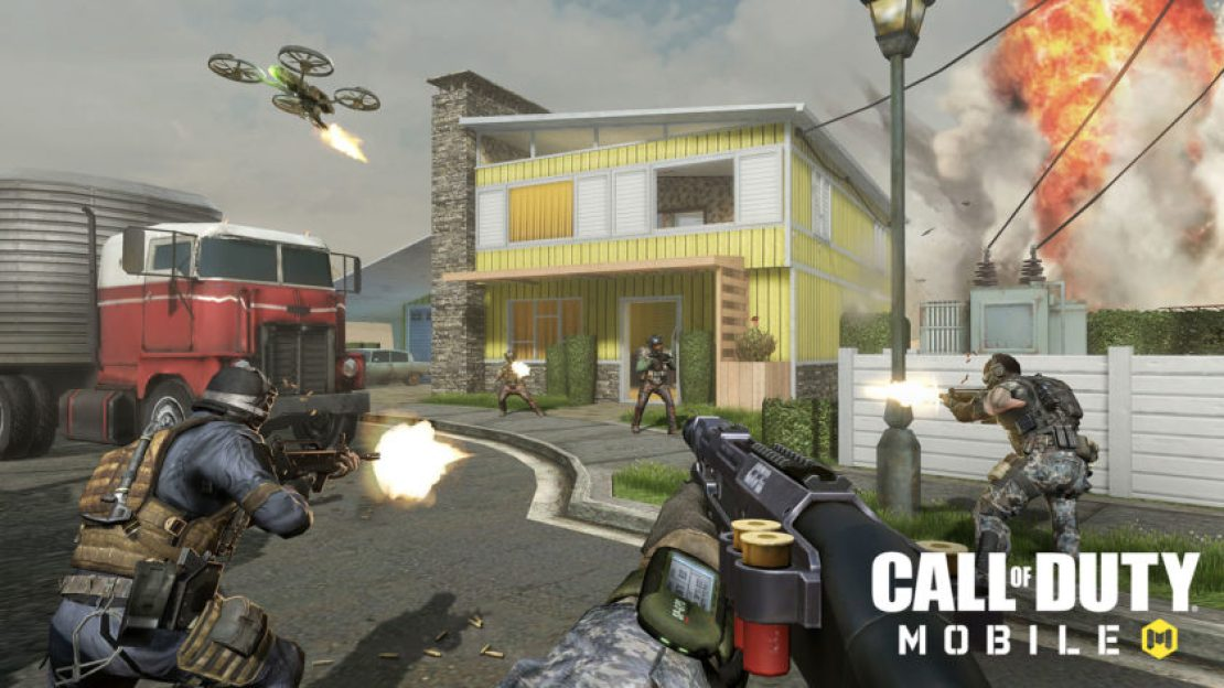 Call of duty Mobile updates featured image