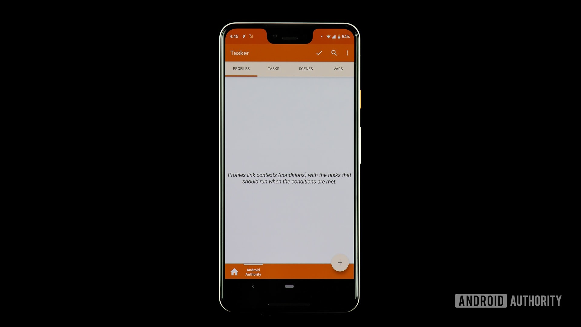 How to use Tasker to take Android to the next level