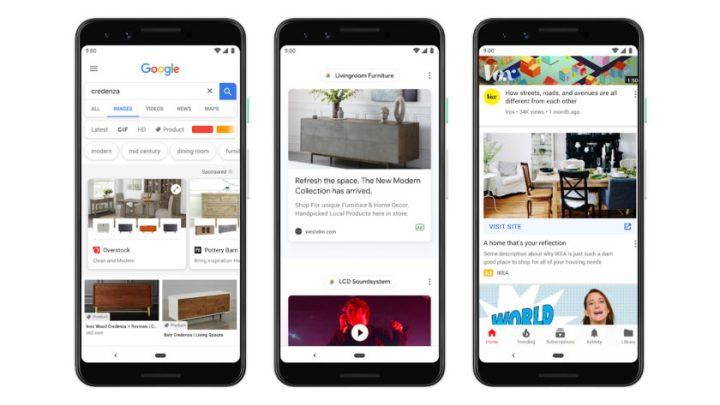 O Google está prestes a ter muito mais anúncios em telefones