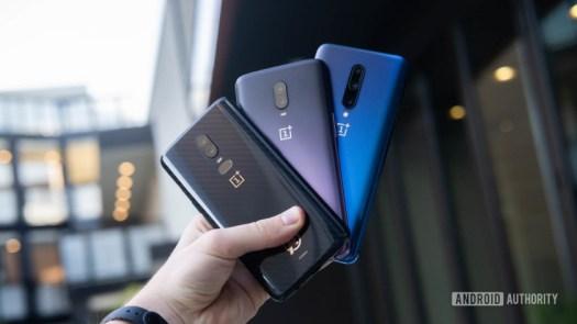 OnePlus 7 Pro vs OnePlus 6T vs OnePlus 6 (3)
