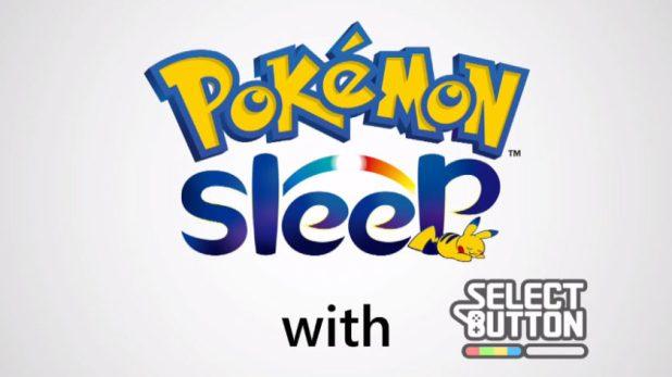 Image of the upcoming Pokemon Sleep app.