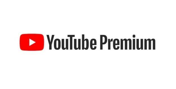 You Tube services - YouTube Premium