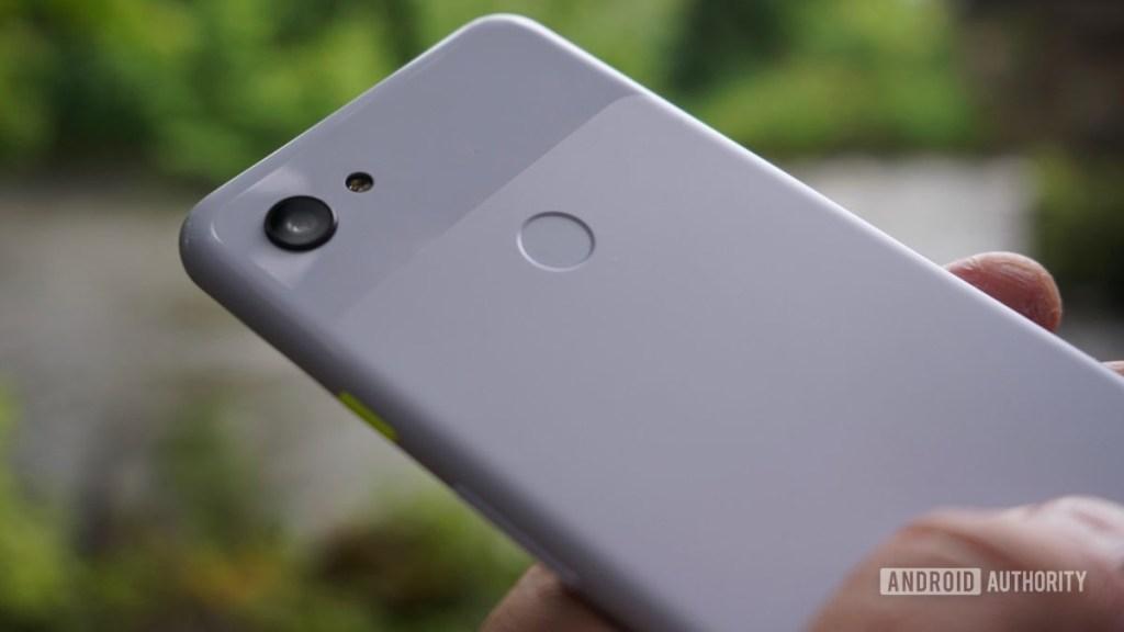 Google Pixel 3a XL Обзор аппаратного обеспечения