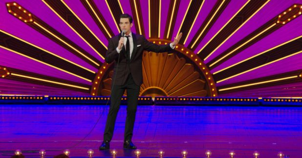 John Mulaney comedians on netflix