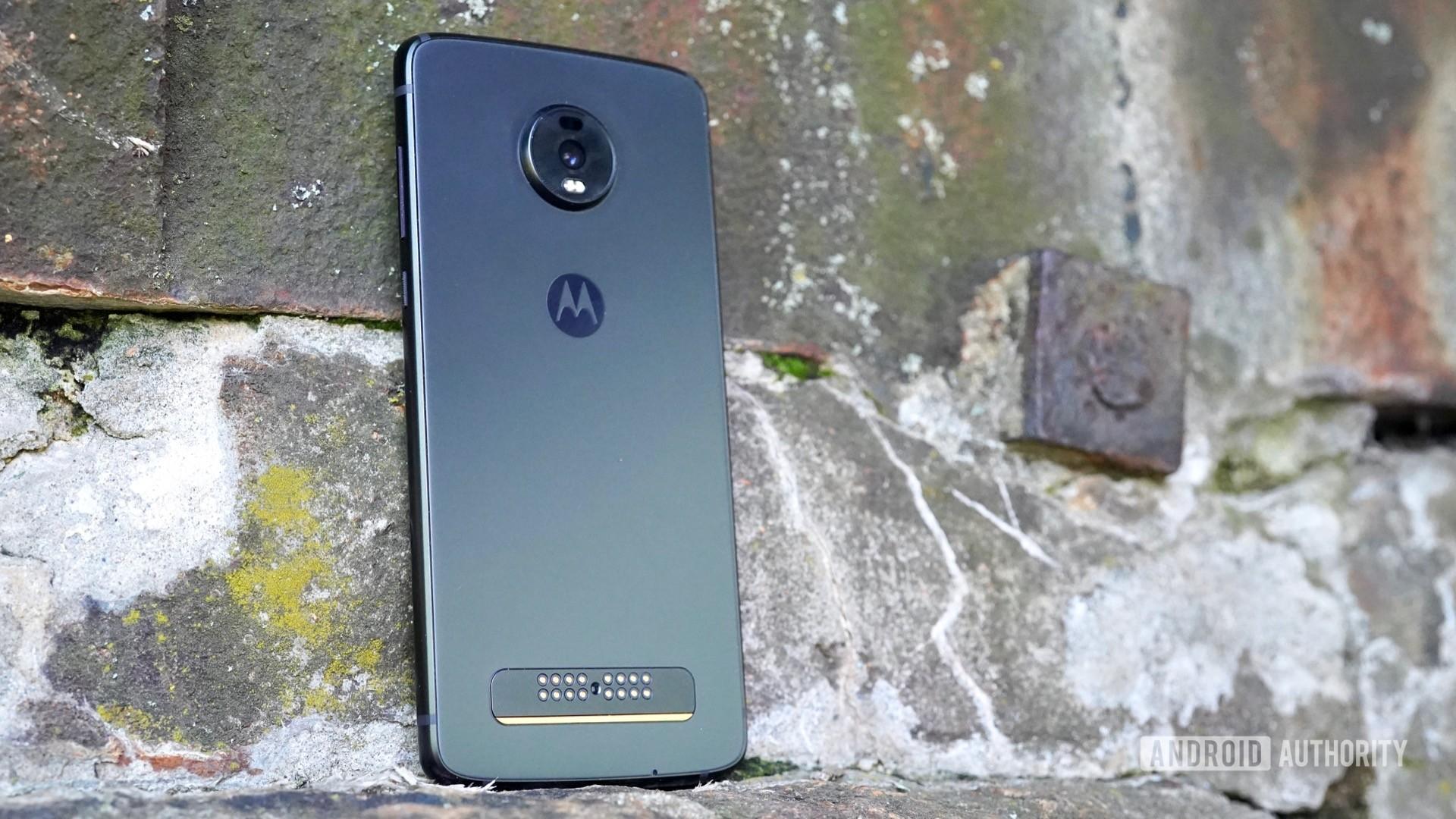 Image result for Motorola Z4 - HD Images