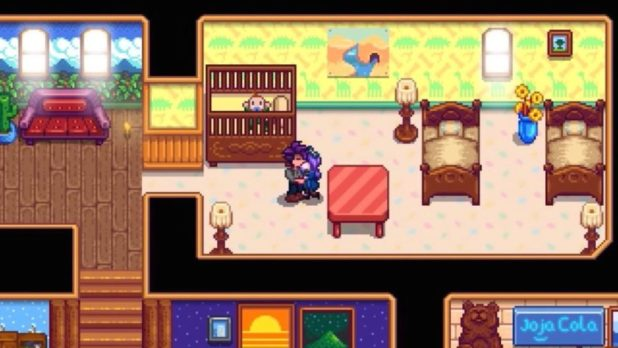 Stardew Valley friendship and marriage guide
