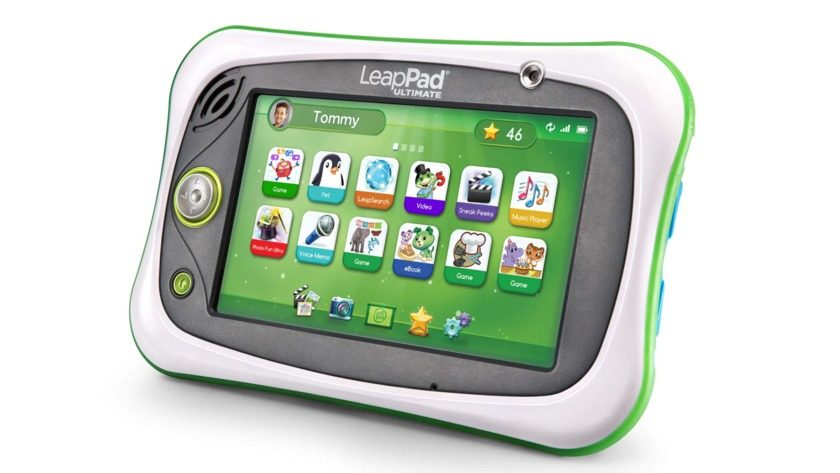 leapfrog leappad ultimate ready for school edition