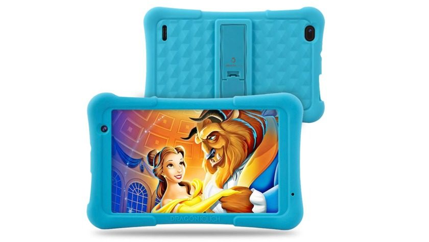 draagon touch y80 kids tablet