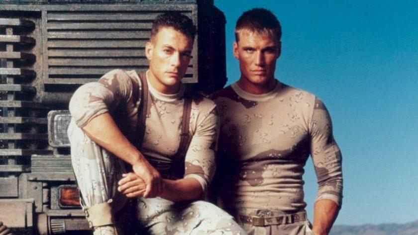 Universal Soldier Amazon Prime action movies