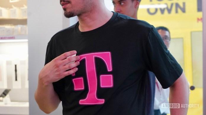 T-Mobile internet plans