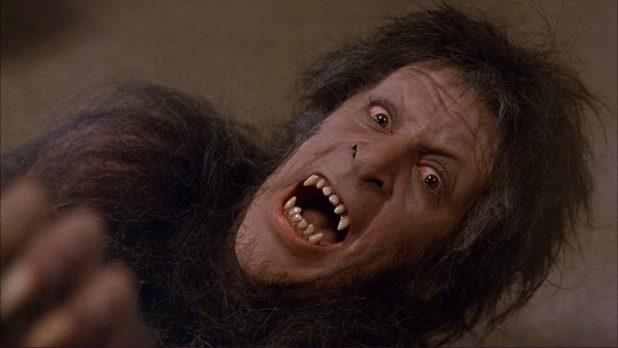 An American Werewolf in London 1