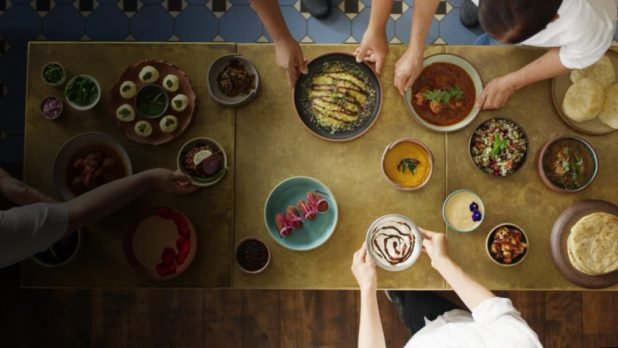 Chef's Table netflix food documentary