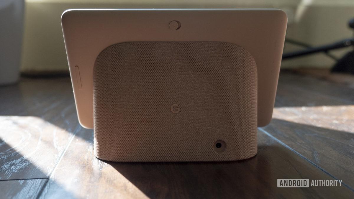 Google Nest Hub Песок Google Home Hub