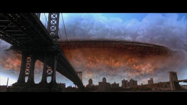 Independence Day Hulu aciton film