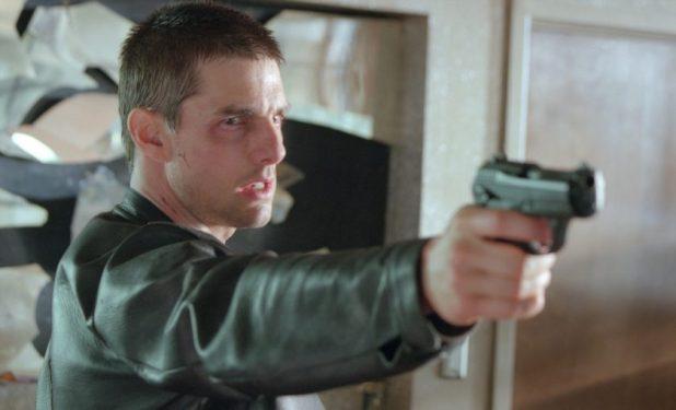 Minority Report Hulu action movies