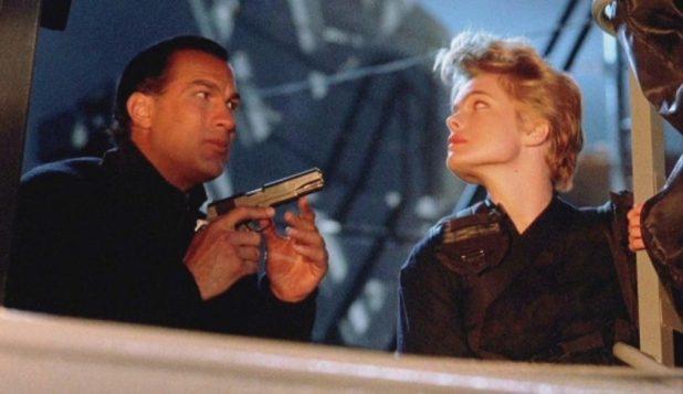 Under Siege Hulu action movies